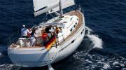 Яхта Bavaria 45 cruiser