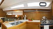 Яхта Sun Odyssey 36i