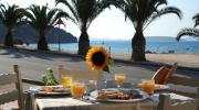 Отель Golden Beach, Толо, Пелопоннес