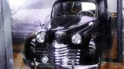 Opel Olympia 1951 од - 450 евро в день