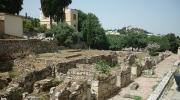 Афины, Древняя Агора