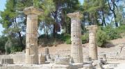 Пелопоннес, Олимпия