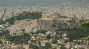 Обзорная экскурсия по Афинам, Греция