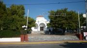 Церковь в Вуле