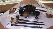 Музей, Экскурсия в Аргодиду, Греция
