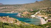 Мыс Сунион, Экскурсии из Афин, Греция