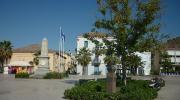 Тур: Пир Гермеса, Греция