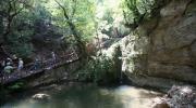 Долина Бабочек, Родос, Греция