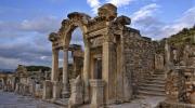 Экскурсионный тур: Жемчужины Эгейского моря, Эфес
