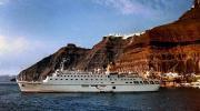Экскурсионный тур: Жемчужины Эгейского моря, Санторини