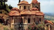Экскурсионный тур: Загадки Пелопоннеса