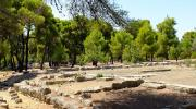 Эпидавр, Пелопоннес, Греция