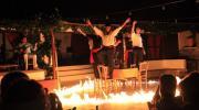 Критский вечер, Греция