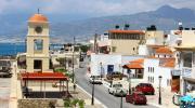 Иерапетра, Остров Крит, Греция