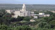 Монастырь Топлу, Остров Крит, Греция