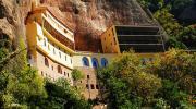 Монастырь Мега Спилео, Пелопоннес, Греция