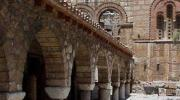 Монастырь Дафни, Афины, Греция