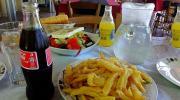 Прокопи, Остров Эвия, Греция