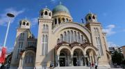 Экскурсионный тур: Салоники-Метеоры-Корфу, Греция