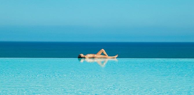 Отель Olympia Riviera Thalasso