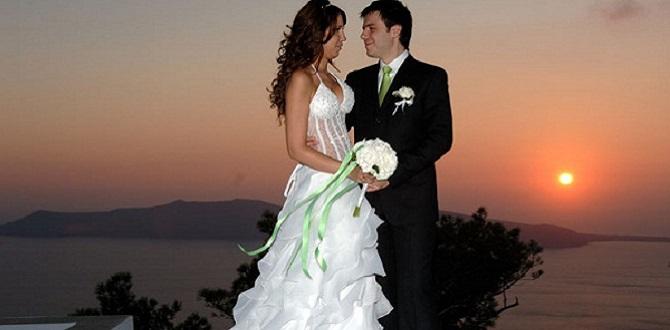 Свадьба на Корфу, Греция
