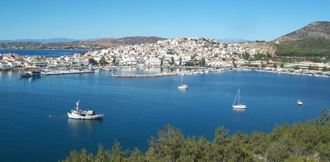 Порто-Хели, Пелопоннес, Греция
